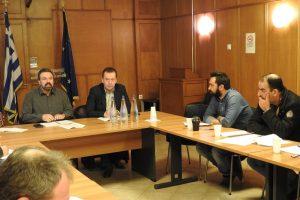 Σταύρος Αραχωβίτης: «Έχουμε ήδη ξεκινήσει την προσπάθεια για τη μείωση του κόστους παραγωγής στο χωράφι»