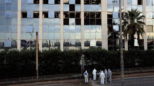Έκρηξη στον ΣΚΑΙ : την εκρηκτική ύλη της τρομοκρατικής οργάνωσης ΟΛΑ χρησιμοποίησαν οι βομβιστές