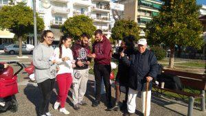 """Ενημέρωση των πολιτών για AIDS/HIV"""" πραγματοποίησε η 1η ΤΟΜΥ Σπάρτης"""