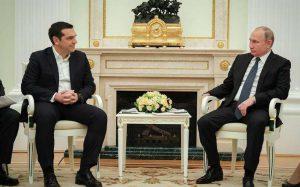 Η αποτίμηση της συνάντησης Τσίπρα – Πούτιν