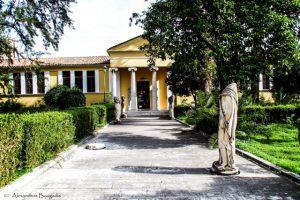 Η αλήθεια για το υφιστάμενο Αρχαιολογικό μουσείο Σπάρτης