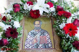 Την μνήμη του Α.Νικολάου τίμησαν στην Σπάρτη. Χειροτονία Διακόνου