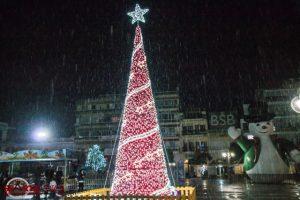 Πρόγραμμα Χριστουγεννιάτικων εκδηλώσεων του Δήμου Σπάρτης