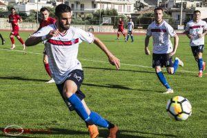 Football League (13η αγωνιστική) 19/20-1-2019