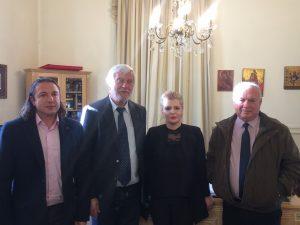 """Οι υποψήφιοι της """"Νέας Πελοποννήσου"""" για την Αργολίδα"""