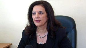 Κωνσταντίνα Νικολάκου «Όραμα του κ. Νίκα μια Περιφέρεια σε έκτακτη ανάγκη που μεταφέρει επί πληρωμή τα σκουπίδια της σε άλλες Περιφέρειες»