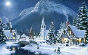 Χριστουγεννιάτικες ευχές από το σύλλογο συνταξιούχων ΔΕΗ Λακωνίας