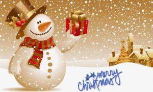 Ευχές Χριστουγέννων από την επιχείρηση  Vlachos Olives
