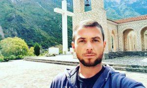 Μνημόσυνο στον Ιερό Ναό Οσίου Νίκωνος για τον δολοφονημένο Κωνσταντίνο Κατσίφα