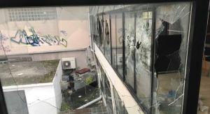 Ανακοίνωση ΕΛ.ΑΣ. για τα επεισόδια στο  Αριστοτέλειο Πανεπιστήμιο Θεσσαλονίκης