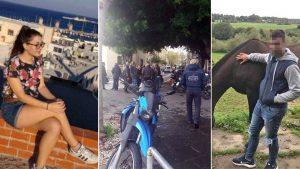 Έγκλημα στην Ρόδο. Προσωρινά κρατούμενοι οι 2 δράστες