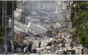 Σαν σήμερα 12 Ιανουαρίου: 170,000 άνθρωποι χάνουν τη ζωή τους σε σεισμό στην Αϊτή – γεννιέται ο Ολυμπιονίκης Σπύρος Λούης