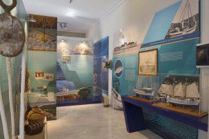 Πρόγραμμα λειτουργίας Ναυτικού Μουσείου Νεάπολης