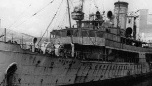 """Σαν σήμερα 19 Ιανουαρίου: τραγωδία με το ναυάγιο του ελληνικού πλοίου """"Χειμάρρα"""" – ανακαλύπτεται η Ανταρκτική"""