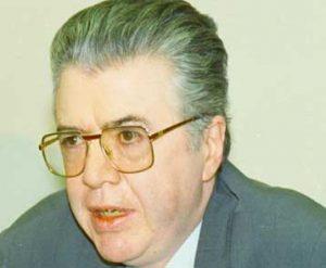 Σαν σήμερα 24 Ιανουαρίου: η «17 Nοέμβρη» δολοφονεί τον τραπεζίτη Βρανόπουλο  – τα Σκόπια ψηφίζουν ονομασία Δημοκρατία Μακεδονίας