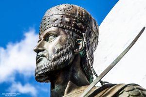 Σαν σήμερα 6 Ιανουαρίου: ο Κωνσταντίνος Παλαιολόγος στέφεται στον Μυστρά αυτοκράτορας του Βυζαντίου