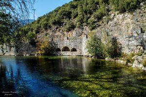 Ευρώτας το αρχαίο ποτάμι