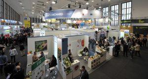 Διεθνής Έκθεση Fruit Logistica 2019 6 έως 8 Φεβρουαρίου 2019 στο Βερολίνο της Γερμανίας