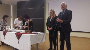 Π. Τατούλης: Σπουδαίο το έργο στη Λακωνία τα τελευταία χρόνια