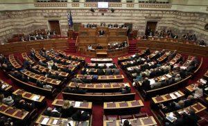 Πιθανών τέλη Ιανουαρίου η ψήφιση στο Ελληνικό Κοινοβούλιο για την συμφωνία Πρεσπών