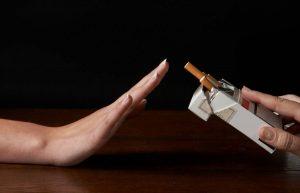 Κάπνισμα μια σοβαρή χρόνια ασθένεια
