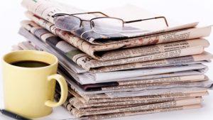 Τα κυριότερα πρωτοσέλιδα των εφημερίδων 20-1-2019