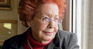«Έφυγε» από τη ζωή η γνωστή κοσμικογράφος Κική Σεγδίστα.