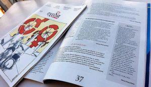 Λογοτεχνική διάκριση για τον Λάκωνα Νίκο Ι. Καρμοίρη