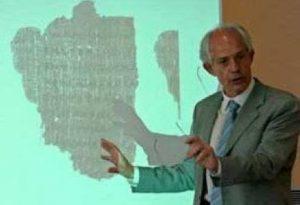 Ομιλία του Απ. Πιερρή στη Σπάρτη με θέμα «Ο Ελληνισμός του 4ου Αιώνα»