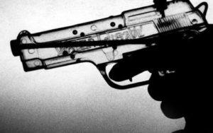 """Η """"ένοπλη"""" ληστεία με τα νεροπίστολα"""