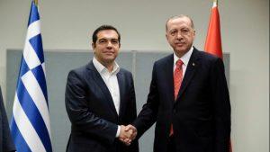 Τσίπρας: ο πρώτος Έλληνας πρωθυπουργός που θα επισκεφθεί τη Χάλκη