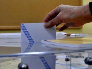 Αποτελέσματα Δημοτικών εκλογών Λακωνίας