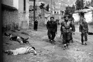 Σαν σήμερα 13 Φεβρουαρίου: οι αντάρτες μπαίνουν στη Σπάρτη και απελευθερώνουν 176 φυλακισμένους