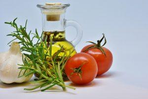 Πρόληψη 50 ασθενειών από τη μεσογειακή διατροφή
