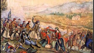 Σαν σήμερα 10 Φεβρουαρίου: ο Ιμπραήμ καταστρέφει την Τριπολιτσά – τα Δωδεκάνησα περιέρχονται στην Ελλάδα