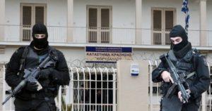 Αντιτρομοκρατική: Διώξεις για τον φόνο Ζαφειρόπουλου & άλλα κακουργήματα σε 13 άτομα