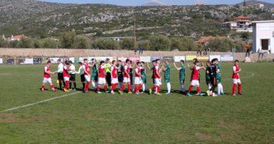 Η Α.Ε. Πελλάνας Καστορείου στον τελικό Κυπέλλου Λακωνίας