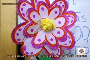 Γιορτή της Υπαπαντής στην Ενορία Αγίου Δημητρίου Τσεραμιού