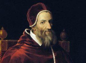 Σαν σήμερα 16 Φεβρουαρίου 3.000.000 ψυχές καταδικάζονται σε θάνατο από τον Πάπα