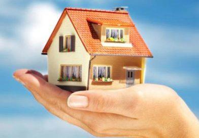 Η κυβέρνηση Καταργεί την προστασία πρώτης κατοικίας