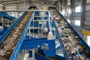 Ξεκινάει η κατασκευή μονάδων απορριμάτων Πελοποννήσου