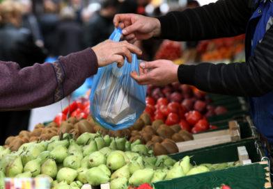 Δεν θα πραγματοποιηθεί η Λαϊκή αγορά του Σαββάτου στην Σπάρτη