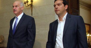 «Τέλος» συνεργασία ΣΥΡΙΖΑ –  Παπανδρέου