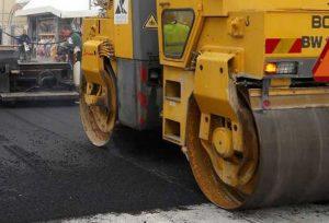 Συντήρηση του οδικού άξονα Νεάπολη – Παλαιόκαστρο προϋπολογισμού 300.000,00€