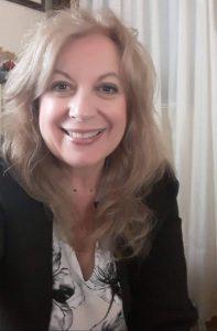 Υποψήφια Περιφερειακή Σύμβουλος Π.Ε Λακωνίας η Παγώνα Κοκκονού-Χριστοφοράκου