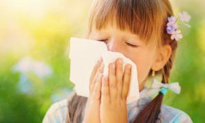 Δωρεάν εξετάσεις για αλλεργίες ανώτερου αναπνευστικού
