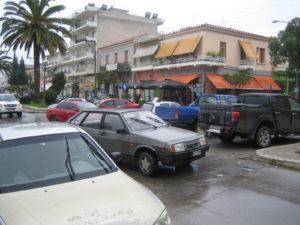 Εν Δήμω – ένα σωστό οδικό δίκτυο θα λύση το κυκλοφοριακό πρόβλημα της Σπάρτης