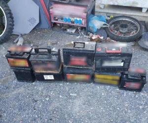 Λακωνία: συνελήφθησαν  5 άτομα  για κλοπές στο Δ. Ευρώτα
