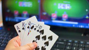Κατάστημα εντοπίστηκε στην Αττική για παράνομα τυχερά παίγνια