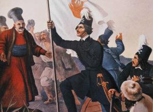 Σαν σήμερα 27 Μαρτίου : Ο Διάκος κηρύσσει την επανάσταση στην Α.Στερεά Ελλάδα